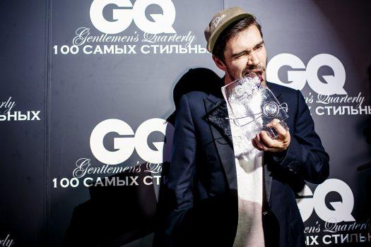Самые стильные мужчины 2013 по версии GQ