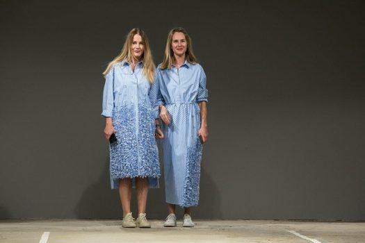 ПРАВО ПЕРВОГО ПАЛЬТО: RUBAN впервые представили миру капсульную коллекцию мужской одежды.