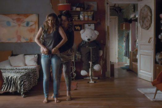 «На лабутенах» или как правильно выбрать размер джинсов.