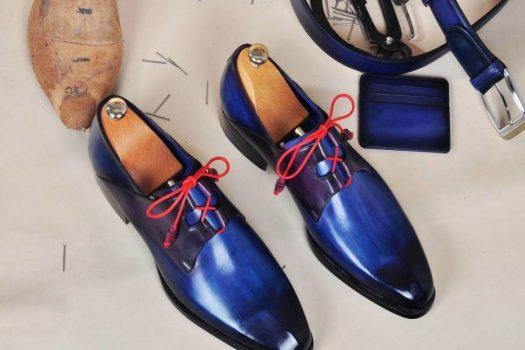 Актуальная мужская обувь 2017: Спонтанный гид по тенденциям и правилам сочетания.